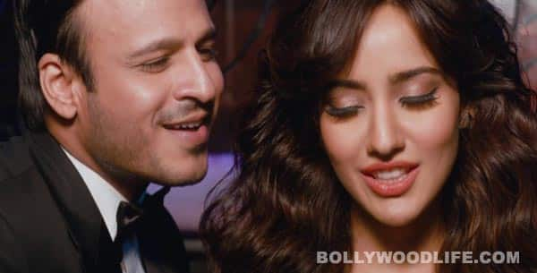 Jayantabhai Ki Luv Story song Dil na jaane kyun: Vivek Oberoi and Neha Sharma groove to a peppy number!