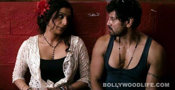 DAVID Tamil trailer: Vikram and Jiiva make it gritty and dark!