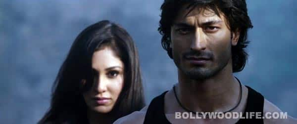 Commando trailer: Vidyut Jamwal performs daredevil stunts without cables or body doubles