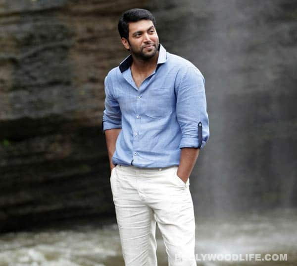 Jayam Ravi signs three new movies after Aadhi Bhagavan