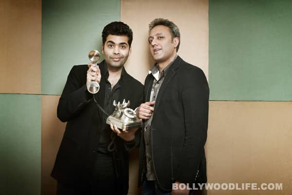 Karan Johar's designer label available online – will you shop?