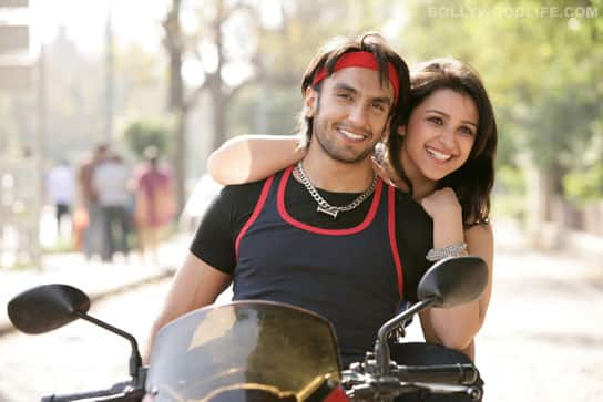 Parineeti Chopra and Ranveer Singh in Shaad Ali's Kill Dil