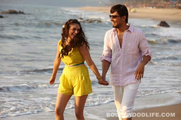 Murder 3 song Jaata hai tujh tak: Randeep Hooda and Aditi Rao Hydari romance in exotic locations