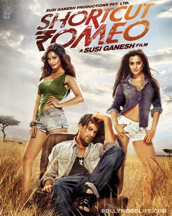 Shortcut Romeo official trailer: Neil Nitin Mukesh plays the stylish goon