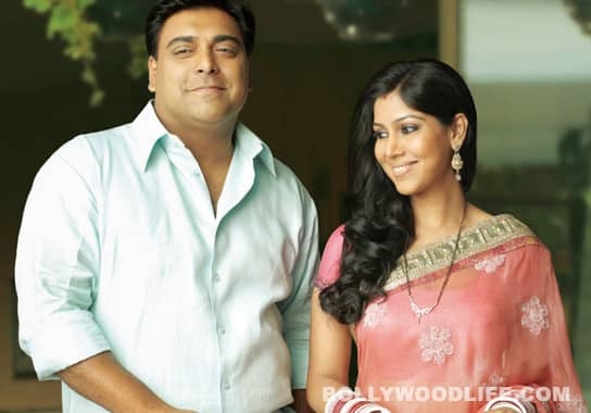 Bade Acche Lagte Hain: Ram Kapoor and Priya Sharma kiss and make up