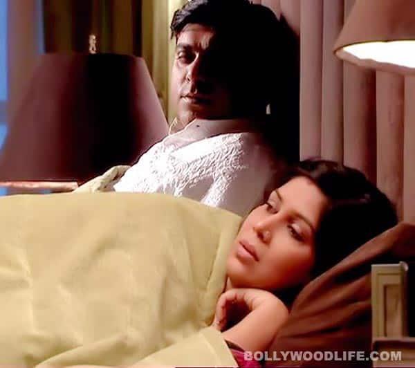 Bade Acche Lagte Hain: Ram Kapoor-Priya get jiggy again?Why?