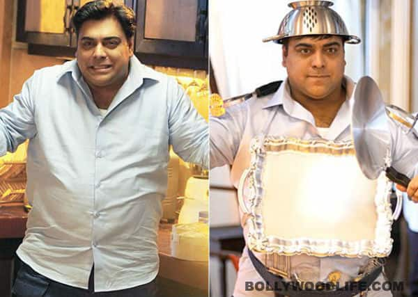 Ram Kapoor excited to host Welcome: Baazi Mehmaan Naawazi Ki
