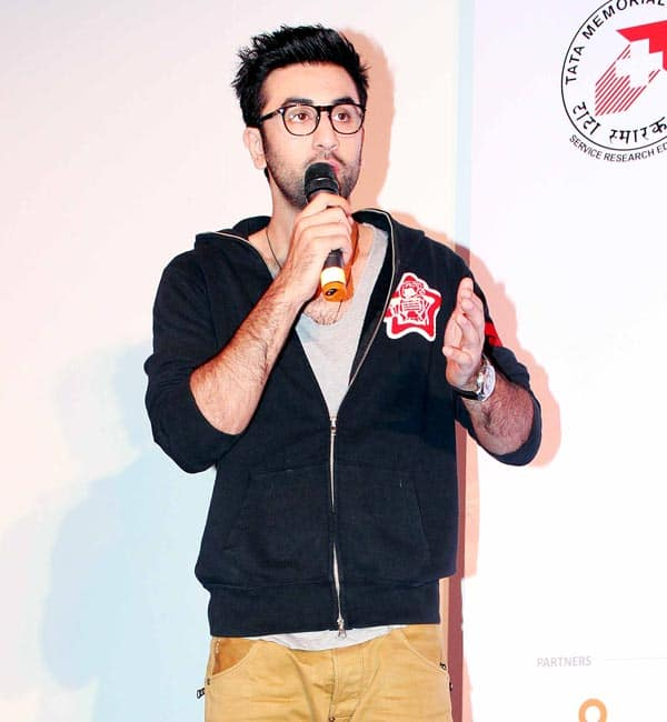 Ranbir Kapoor invited by Yale University as guest speaker