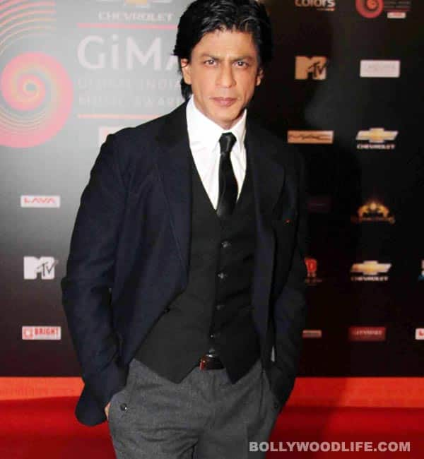 Shahrukh Khan clarifies: I never said I felt unsafe in India
