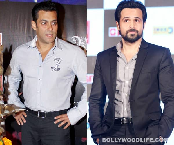 Bigg Boss 6: Emraan Hashmi to meet Salman Khan at the finale