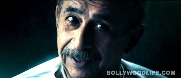 Sona Spa trailer: Naseeruddin Shah is sinister in the futuristic thriller!