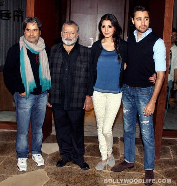 Vishal-Bharadwaj-Pankaj-Kapur-Anushka-Sharma-Imran-Khan-080113