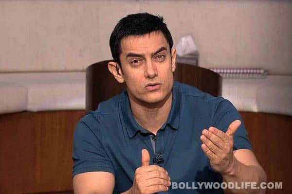 Aamir Khan: Women never openly admit that they drink