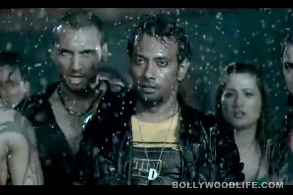 Any Body Can Dance new song Bezubaan: Choreographer Dharmesh is a live wire!