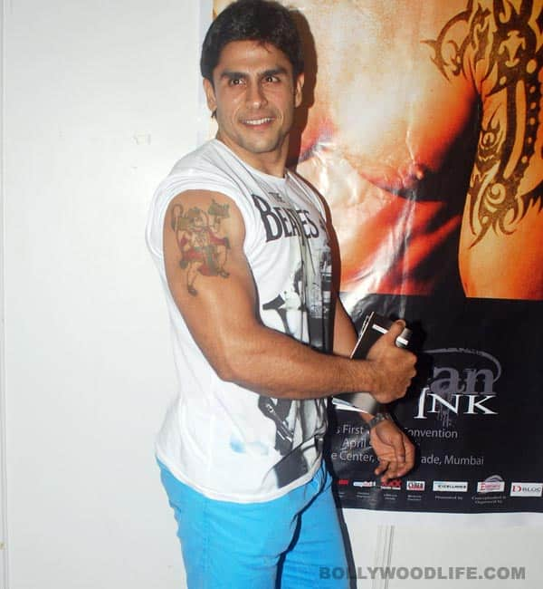 Rahul Bhatt has a health scare because of popping the wrong pills