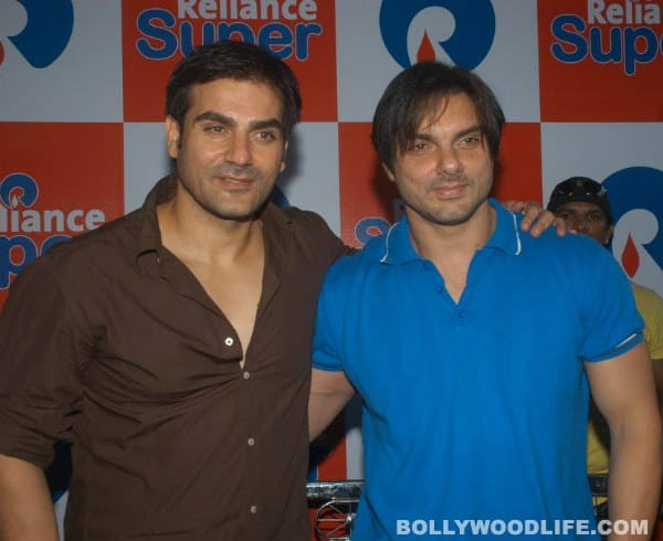 Comedy Circus: Arbaaz Khan to replace Sohail Khan in this funny show?
