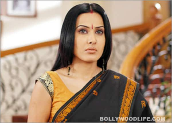 Kamya Punjabi to play the vamp in Uttaran?
