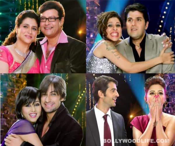 Nach Baliye 5: Sachin & Supriya Pilgaonkar, Bakhtiyaar & Tanaaz Irani, Hiten & Gauri Tejwani to dance again