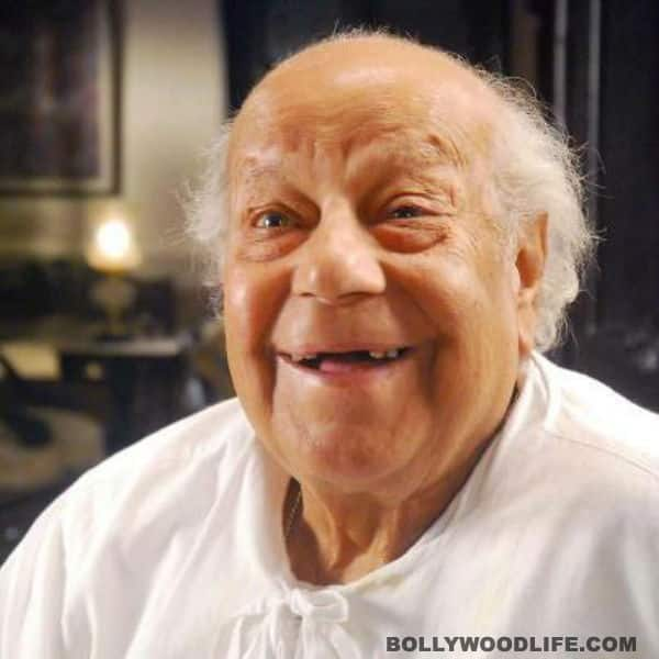 Priyanka Chopra mourns the death of Haradhan Bandhopadhyay, her co-star from Barfi!
