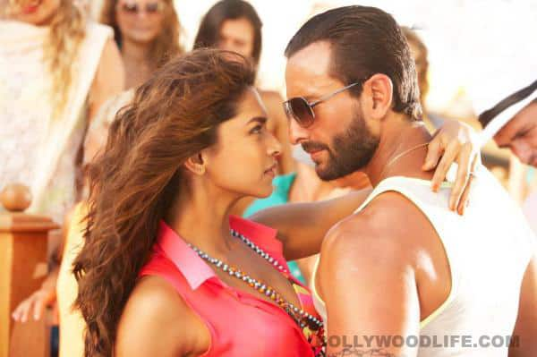 RACE 2 movie review: A terrible roller-coaster ride that makes you sick!