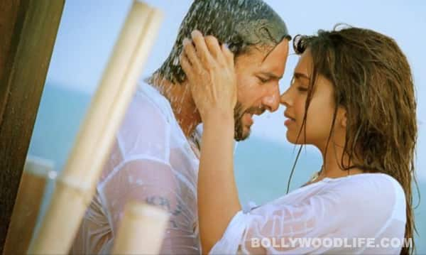 Will the Saif Ali Khan-Deepika Padukone jodi be third-time lucky in Race 2?