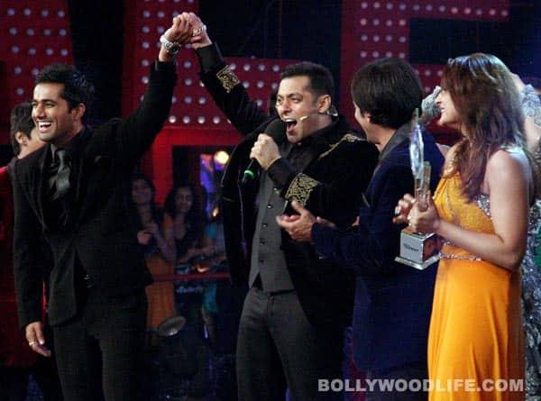 Bigg Boss 6 unseen footage: Everyone is a winner for Salman Khan!