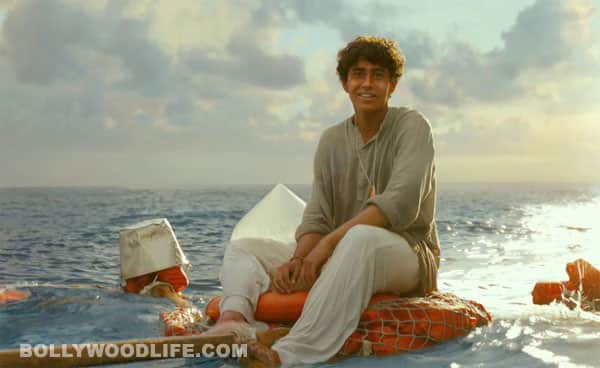 Life of Pi actor Suraj Sharma nominated for BAFTA 2013 Rising Star Award