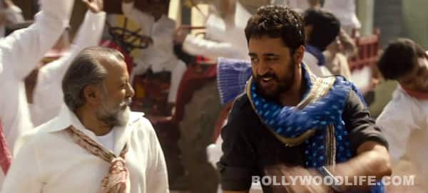 Matru Ki Bijlee Ka Mandola new song Lootnewale: Pankaj Kapur and Imran Khan stage a revolt!