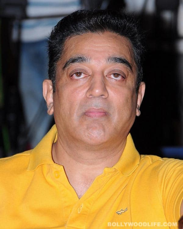 Vishwaroopam ban: Kamal Haasan fed up and wants to leave the country for a more 'secular' place