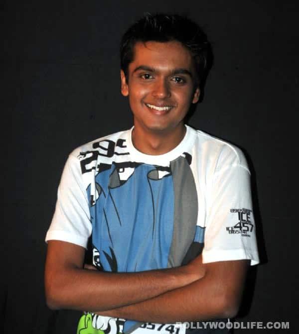 Parvarrish: Rocky Singh Ahluwalia experiences teenage romance
