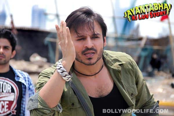 Jayantabhai Ki Luv Story movie review: Vivek Oberoi should stick to pure bhaigiri