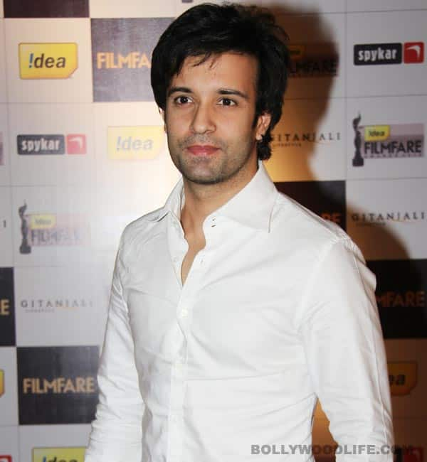 Will Aamir Ali's entry into Jhilmil Sitaaron Ka Angan Hoga lift the show's TRPs?