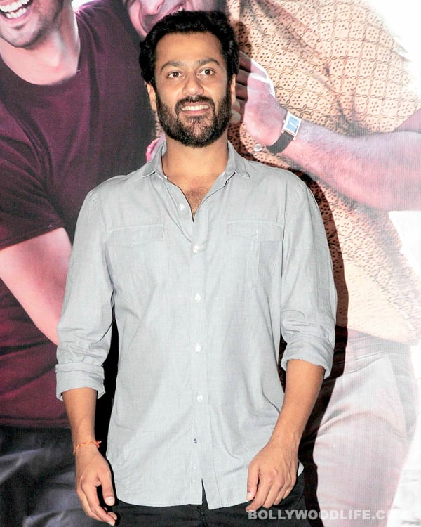Kai Po Che's rave reviews get Abhishek Kapoor Disney UTV's new film!