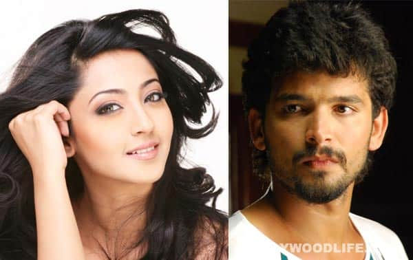 Diganth denies rumours of getting engaged to Aindrita Ray