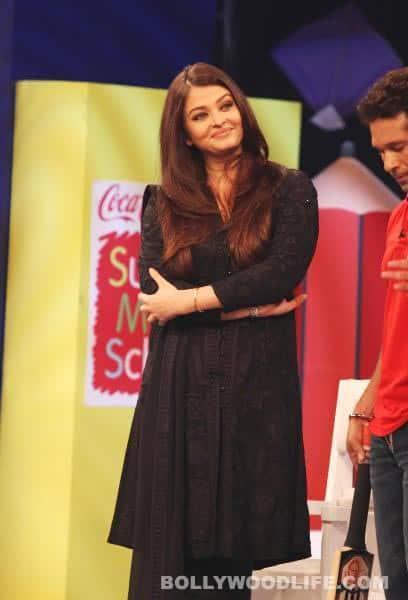 Aishwarya Rai Bachchan sheds weight, looks slimmer!