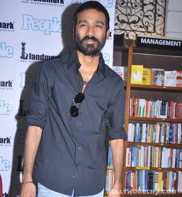 Dhanush to start shooting for Nayyandi next week