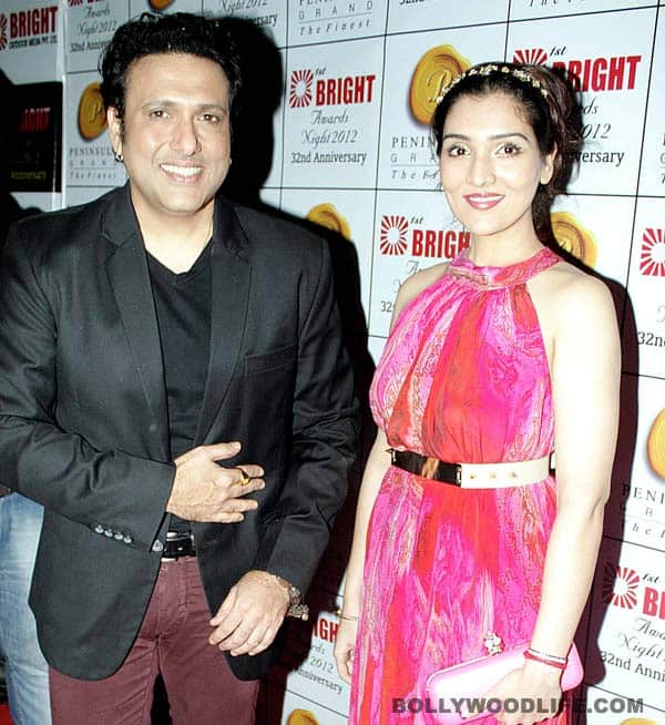 Govinda's daughter Narmada Ahuja to finally make her onscreen debut!