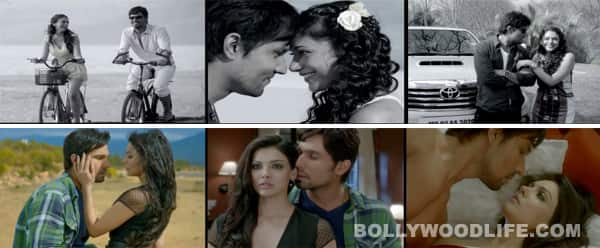 Murder 3 song Hum jee lenge: Randeep Hooda yearns for Aditi Rao Hydari in this heart-wrenching number