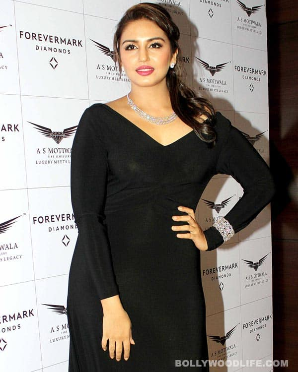 Huma Qureshi: Stardom…what's that?