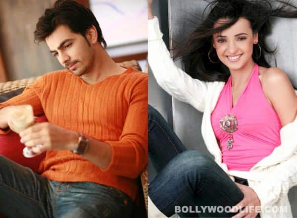 Sanaya Irani and Karan V Grover to host Valentine's day special for Zee TV
