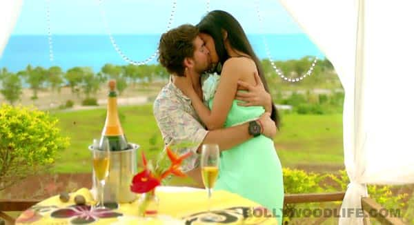 3G song Khalbali: Neil Nitin Mukesh and Sonal Chauhan get all mushy with hugs and kisses
