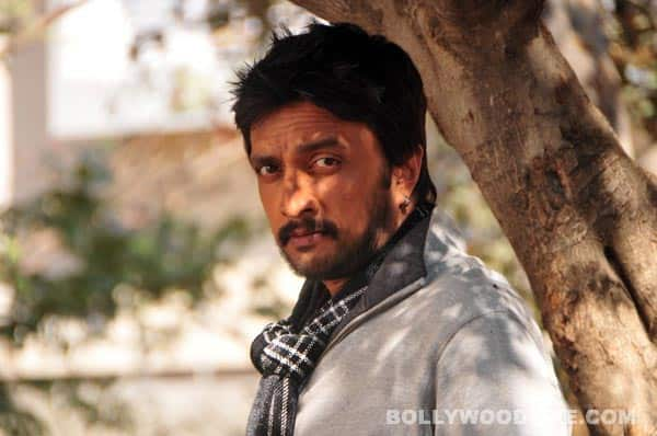 Sudeep to host Bigg Boss in Kannada