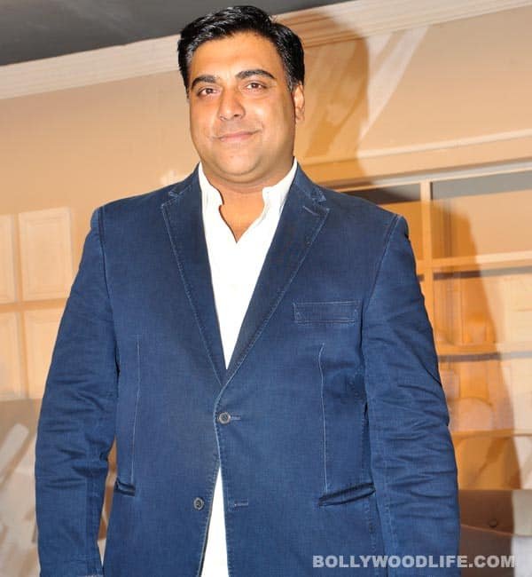 Ram Kapoor: If I'm asked to do a striptease, I would say eff-O!