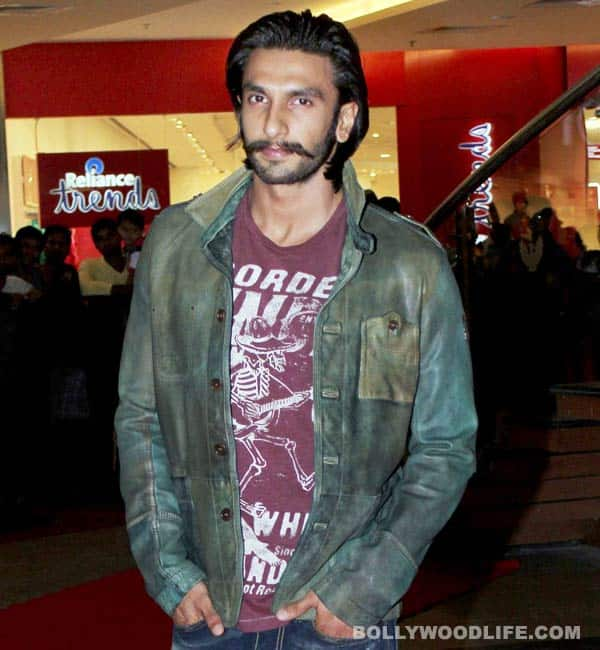 Is Ranveer Singh truly so irritating off-screen?
