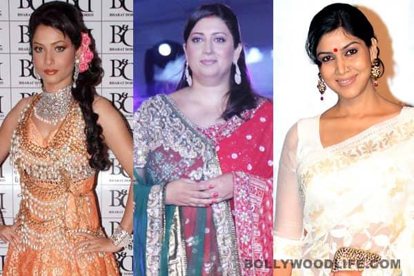 Sakshi Tanwar, Smriti Irani, Ankita Lokhande are Ekta Kapoor's new 'daayans'