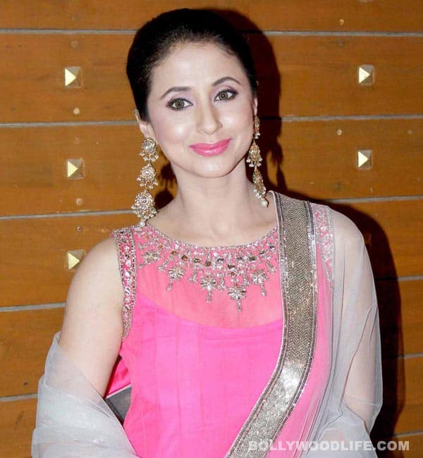 Urmila Matondkar, happy 39th birthday: The Rangeela babe returns with Dance Maharashtra Dance