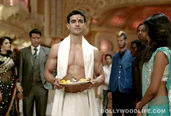 Saraswatichandra TV review: A clichéd grandeur?