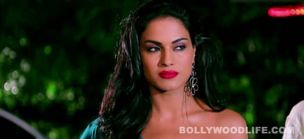 Zindagi 50-50 trailer: Veena Malik plays a call girl!
