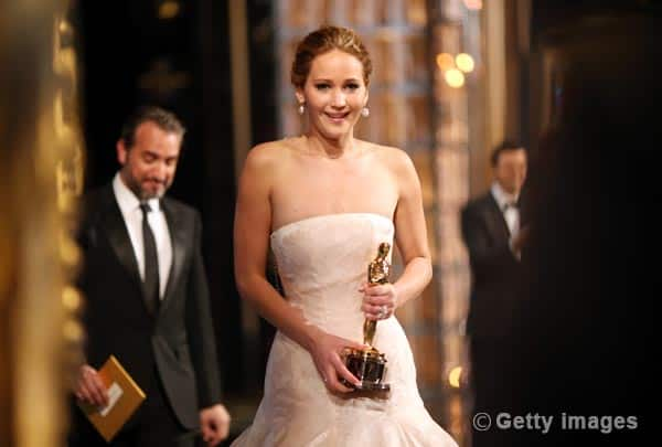Oscar Awards 2013 winners' list: Daniel Day-Lewis, Jennifer Lawrence and Ang Lee walk away with top honours!