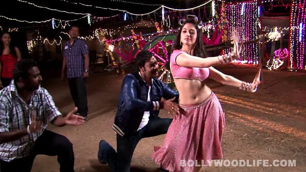 Himmatwala making part 4: Sajid Khan says Ajay Devgn has a dance phobia!